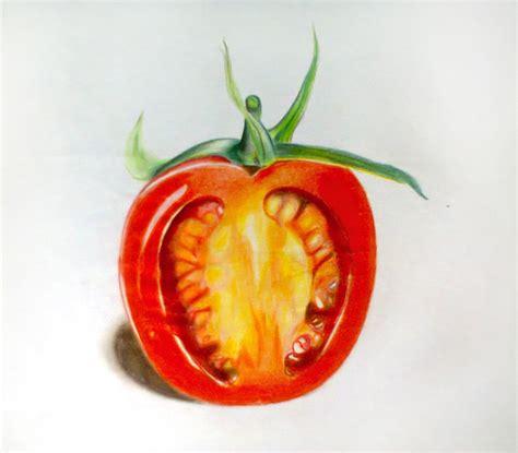 painted tomato  nfarhat  newgrounds