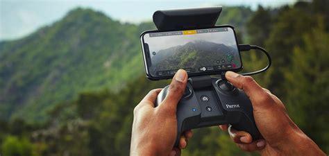 parrot anafi avis prix  date de sortie du drone pliable
