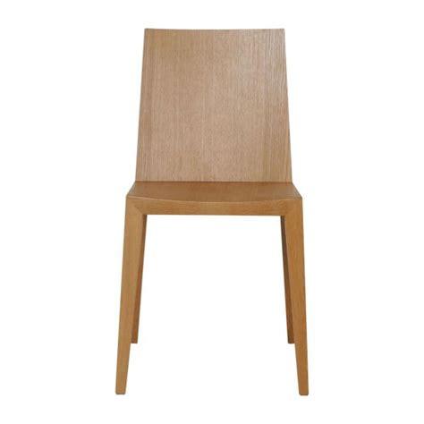ruskin dining room chairs natural wood habitat
