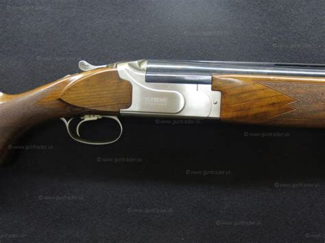 winchester supreme winchester 12 supreme sporting and second