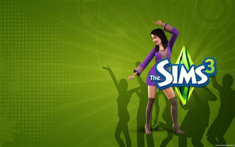 The Sims 3 Images Tapety Hd Wallpaper And Background
