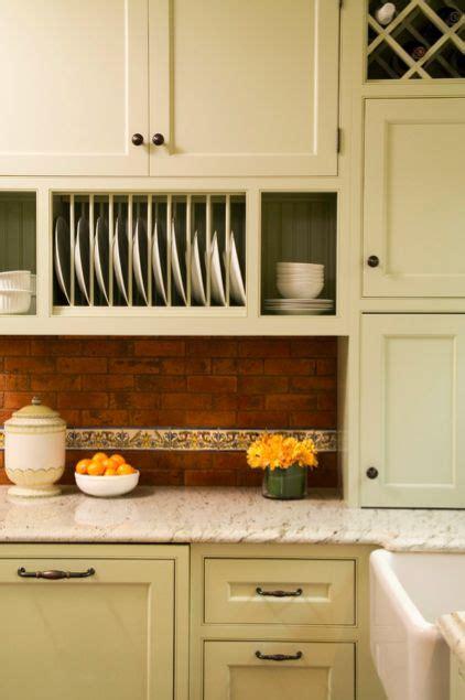 built  kitchen plate rack  cabinet   door  window shaker style kitchen