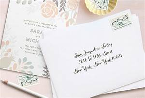 bridal shower invitations archives happyinvitationcom With how to address wedding invitations by hand