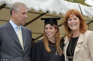 Prince Andrew and Fergie to remarry? Not if Prince Philip ...