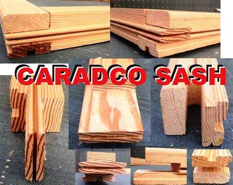 caradco  window wood sash replacement kits truth window hardware
