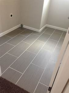 Gray tile from costco 721343 Neo Tile 1'*2' PORCELAIN Tile ...