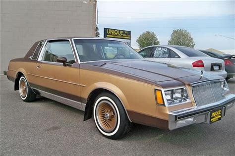 1980 Buick Regal by 1980 Buick Regal Somerset Limited Edition Buick 1974