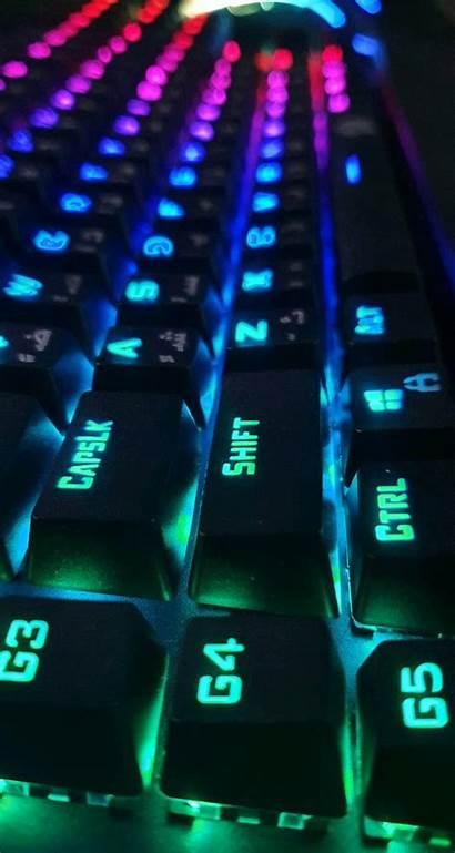 Gaming Keyboard Pc Zedge Redragon Computer