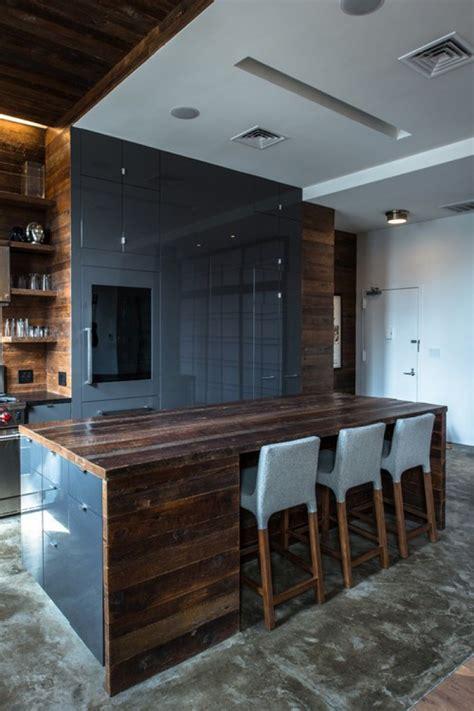 wood design 44 reclaimed wood rustic countertop ideas decoholic