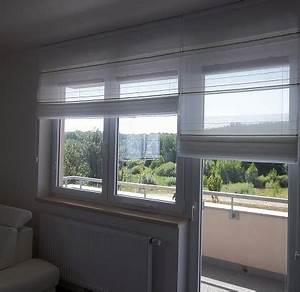 Gardinen Für Balkontür Ohne Bohren : balkont r raffrollo icnib ~ Buech-reservation.com Haus und Dekorationen