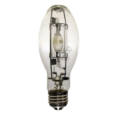 lithonia lighting 150 watt ed17 medium base metal halide