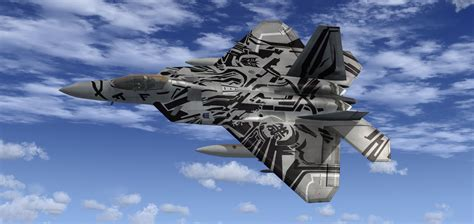 starscream  fsx