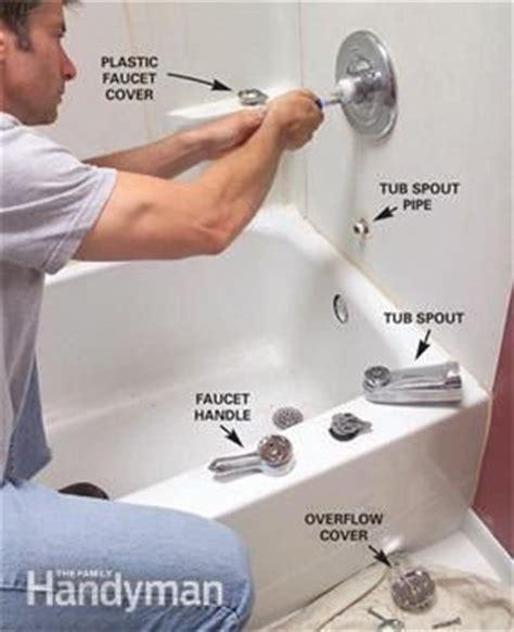 install  acrylic tub  tub surround home acrylics