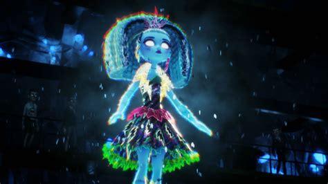 Monster High: Electrified (2017) - AZ Movies