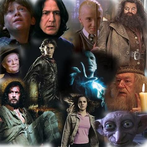 Harry Potter  The Golden Age Of Hollywood