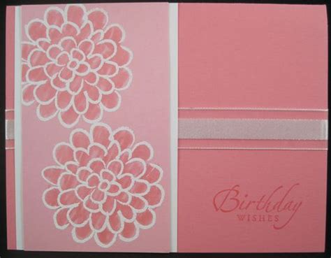 color embossed images ink    jessica card making ideas stamping techniques