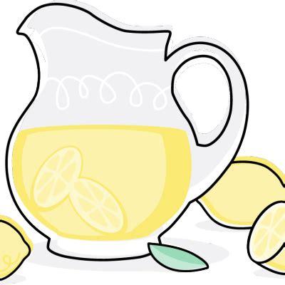 Lemonade Clip Lemonade Clipart Clipart Best