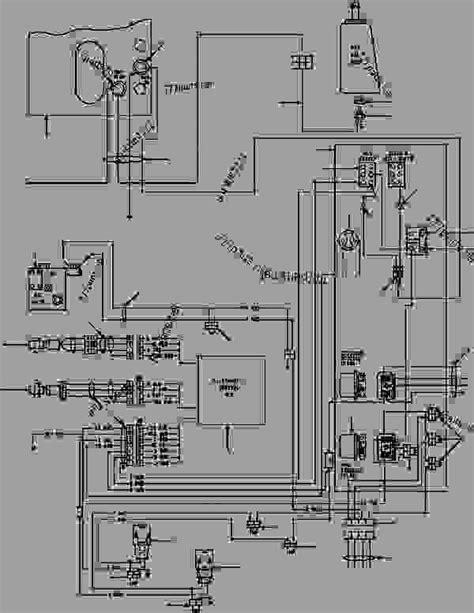 komatsu wiring schematic free oasis dl co