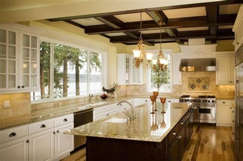 beautiful kitchens  hardwood floors art   home