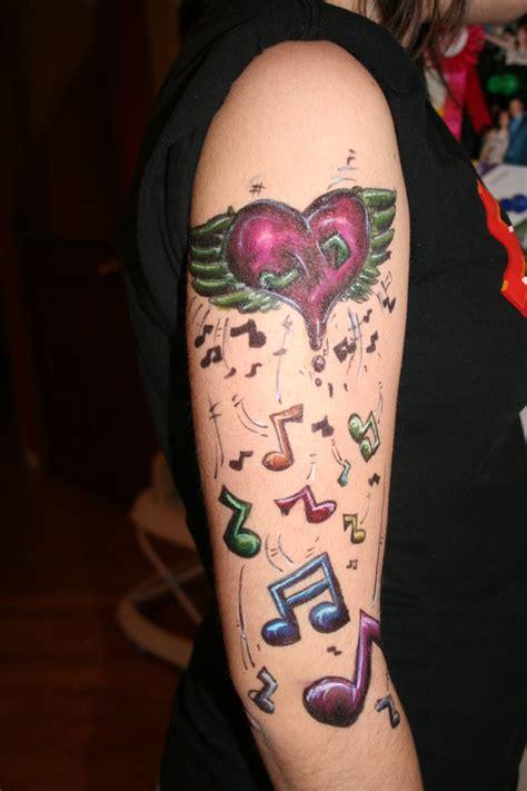tattoos page