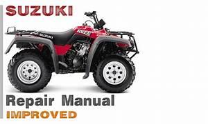 Free Suzuki Rf600 Service Manual Download  U2013 Best Repair