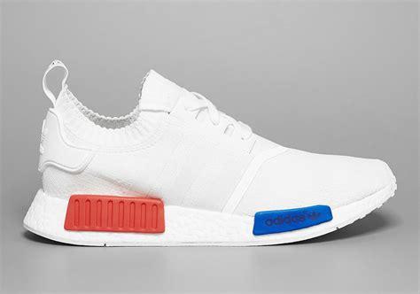 balance slip on shoes adidas nmd r1 og white european release date sneakernews com