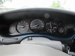 Buy Used 2000 Buick Regal Ls In 6980 W Washington St  Indianapolis  Indiana  United States  For