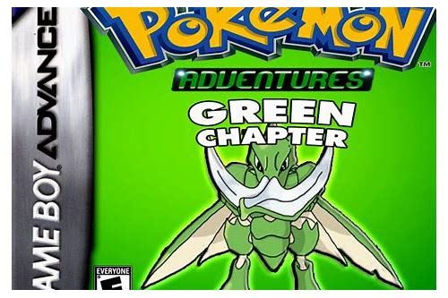 pokemon ascension gba download zip