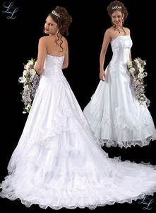 Wedding dress design wedding dress rental for Wedding dress rentals