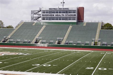 your stadium here schools in with naming