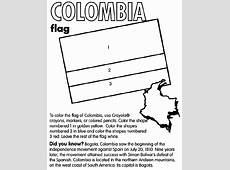 Colombia crayolacouk