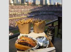 Coors Field food guide Eating up the innings at a Rockies