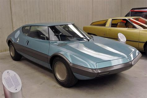 Bertone concept cars: top 10 | Classic and Performance Car