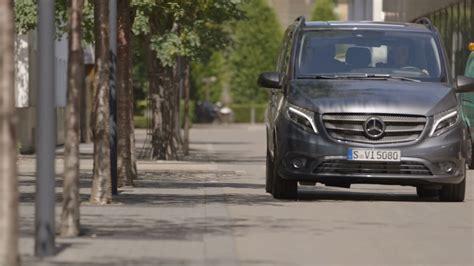 mercedes select new 2015 mercedes vito tourer select 119 bluetec