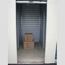 Storage Units  Space Station Self Storage