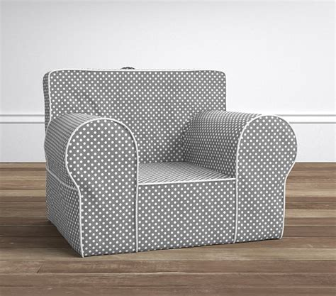 oversized anywhere chair replacement slipcover pottery