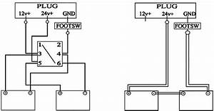 4 Wire Minn Kota Wiring Diagram