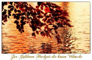 sprüche für goldene hochzeit goldene hochzeit karte für glückwünsche zum hochzeitstag für die jubilare grußkarten zur hochzeit