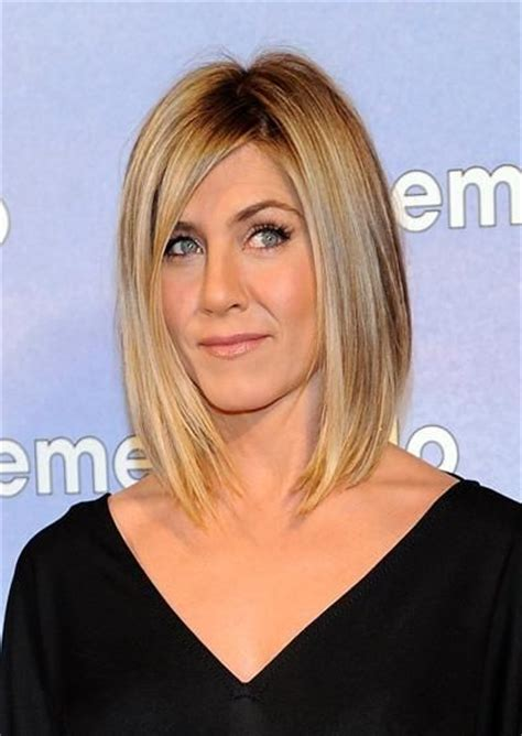 how to style hair like aniston 25 best ideas about aniston bob on 2297