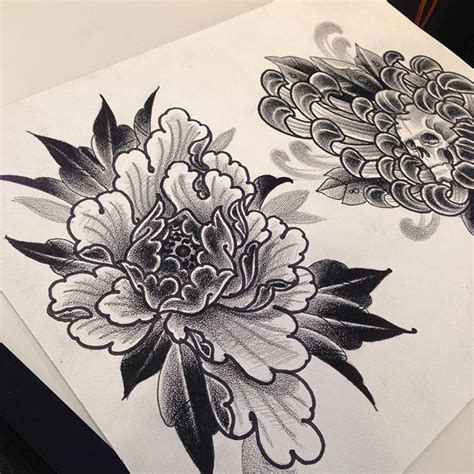 las 25 mejores ideas sobre tatuajes japoneses en pinterest manga yakuza chrysanthemum