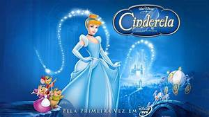Cinderella, Cartoon, Wallpapers, Hd, For, Mobile, Phones, And