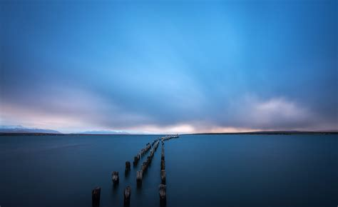 photography, Nature, Landscape, Bridge, Sky, Aerial View ...