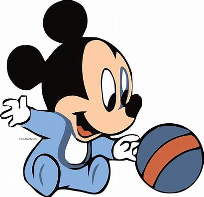 Mickey Ball Mouse Clipart Background Pngkey