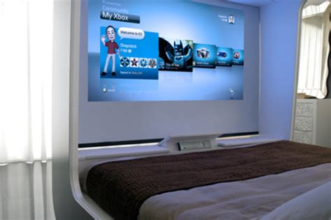 The Ultimate Gaming Bedroom
