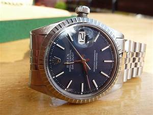 Rolex Auf Rechnung : reserviert rolex datejust 1603 aus 1971 blaues blatt uhrforum ~ Themetempest.com Abrechnung