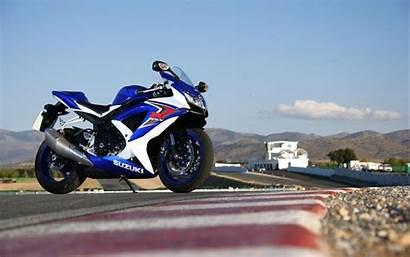 Suzuki Bike Gsx R750 Wallpapers Sport Gsxr