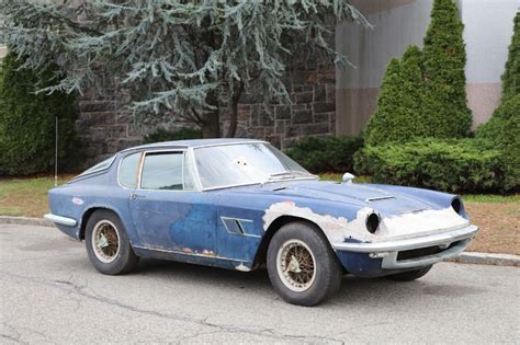 Maserati Ny by 1967 Maserati Mistral Stock 22543 For Sale Near Astoria