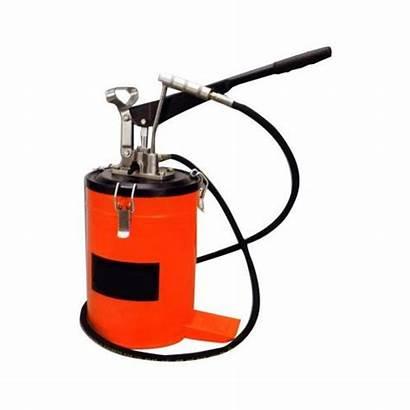 Grease Bucket Pump Gun Pumps Machine Lubricant