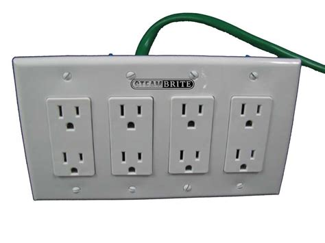 electrical converter 230 volt 3 wire prong 30 to 115