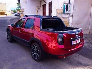Dacia Pick Up 4x4 : dacia duster pick up dacia ~ Gottalentnigeria.com Avis de Voitures